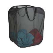 Richards Homewares Laundry Micro Mesh Single Pop Up Hamper