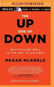 The Up Side of Down [Audio]