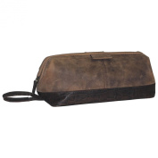Dopp Hunter Traditional Framed Travel Kit