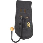 Custom Leathercraft 5024 Cordless Drill Tool Hook-CORDLESS DRILL HOOK