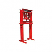 Sunex Tools 5720AH 20 Tonne Air/Hydraulic Shop Press