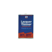 Klean-Strip Lacquer Thinner, Quart