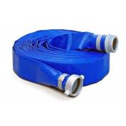DuroMax 7.6cm x 15m Gas Water Pump Discharge Hose