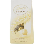 Lindt White Lindor Truffles With A Smooth Filling, 150ml