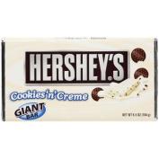 Hershey's Cookies N Creme Giant Bar, 190ml