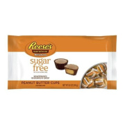 Reese's Miniatures Sugar-Free Peanut Butter Cups, 260ml