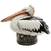Design Toscano Dock of the Bay Pelican Statue