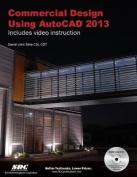Commercial Design Using AutoCAD