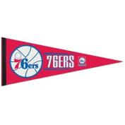 NBA Philadelphia 76ers Full Size Pennant