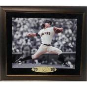 MLB 20x24 Suede Spotlight Frame, Tim Lincecum San Francisco Giants