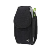 Nite Ize Clip Case Cargo Holster Wide Load,Black