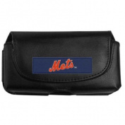 Siskiyou BHPR080 New York Mets Smart Phone Pouch