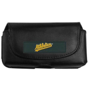 Siskiyou BHPR005 Oakland Athletics Smart Phone Pouch