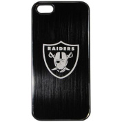 Siskiyou F5GE125 Oakland Raiders Etched iPhone 5/5S Etched Case