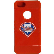 Siskiyou B5G095RK Phillies iPhone 5 Rocker Case