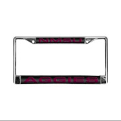 New Mexico State Licence Plate Frame