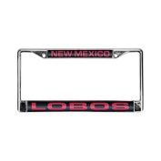 New Mexico Licence Plate Frame