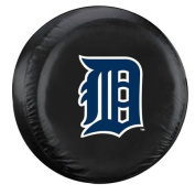 Detroit Tigers Tyre Cover