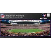 Master Pieces Houston Texans Panoramic Stadium Puzzle, 1,000 Pieces