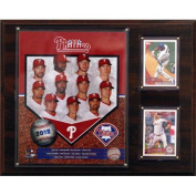 C & I Collectibles MLB 2012 Team Plaque