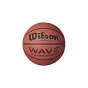 Wilson NCAA Wave Official Game Basketball