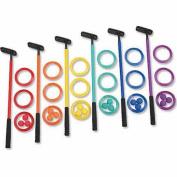 Colour My Class Golf Set
