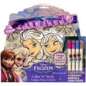 Disney Frozen Colour 'n Style Purse