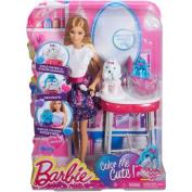 Barbie Colour Me Cute Doll