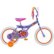 41cm Nickelodeon Dora and Friends Girls' Bike