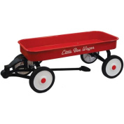 Grand Forward Little Box 90cm Metal Waggon
