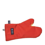 Cool Touch™ Oven Mitt Red 38cm