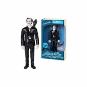 Edgar Allan Poe Action Figure by Accoutrements - 12450