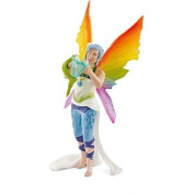 Schleich Dunya Fairy Elf Toy