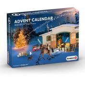 Schleich Christmas with Horses Advent Calendar