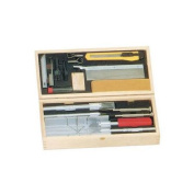 44286 Deluxe Knife & Tool Chest