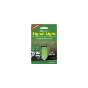 Coghlans 1480 Adhesive Signal Light - Green