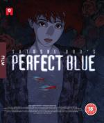 Perfect Blue [Region B] [Blu-ray]