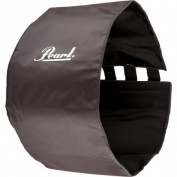 Pearl Marching BD Rehearsal Cover Grey 50cm