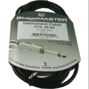 Pro Co SEG-10 Guitar / Instrument Cable 3m