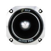 PYLE 3.8cm Heavy Duty Titanium Super Tweeter