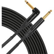 Live Wire Elite Angle-Straight Instrument Cable 3m