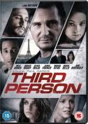 Third Person [Region 2]