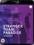 Stranger Than Paradise [Region B] [Blu-ray]