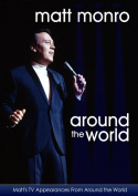 Matt Monro: Around the World [Region 2]