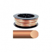 Southwire 7153208 8 Sol x 500 Bare Copper Wire