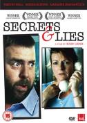 Secrets and Lies [Region 2]