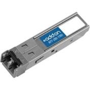 AddOn Cisco SFP-10G-ZR Compatible 10GBASE-ZR SFP+