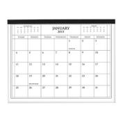 Miles Kimball Magnetic Calendar