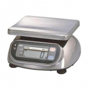 A & D WEIGHING SK-1000WP Digital Packaging/Portioning Scale,1000g Cap.