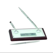 """Chass """"Caf """" Double Pen Set"""